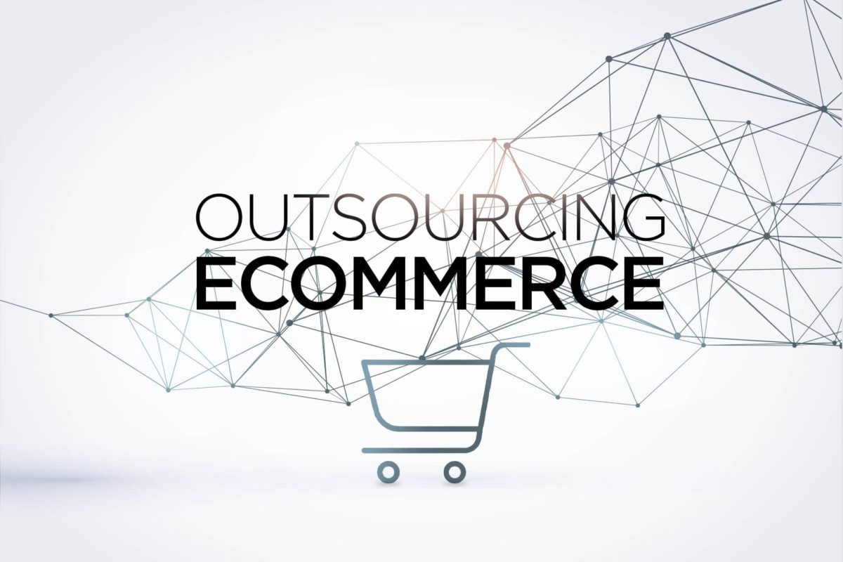 Ecommerce in Outsourcing
