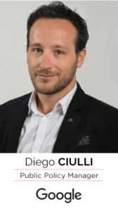 EcommerceDay- Diego Ciulli - Public Policy Manager Google