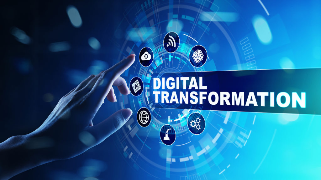 La Digital Transformation prima e durante il COVID19