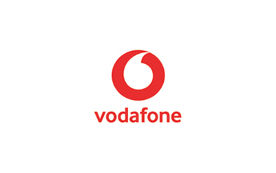 Vodafone - Ecommerceday design fashion